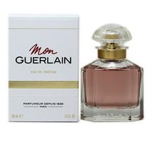 GUERLAIN MON GUERLAIN EAU DE PARFUM SPRAY 50 ML/1.6 FL.OZ. NIB - $73.76