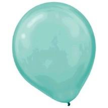 "Robin's Egg Blue Latex Balloons 12"" 72 Ct - $12.06"