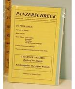 Minden Panzerschreck Summer #4 Battle for Atlantic Variant for Victory UP 2000 - £61.17 GBP