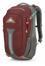 High Sierra Pathway Internal Frame Hiking Pack Cranberry Slate Redrock Fast Ship - $63.69
