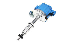 """Ford """"FE"""" FE HEI Distributor V8 Engines Blue Cap 65,000 Volt 352 360 390 427 428 image 6"""