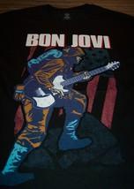 BON JOVI Because We Can 2013 North American Tour Soilder T-Shirt XL NEW - $19.80
