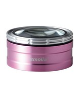 Smolia TZC Magnification with Adjustable LED Magnifier and USB Rechargea... - $49.62