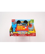 Mickey Mouse Clubhouse Cash Register - $19.51