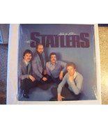 STATLER BROS. Atlanta Blue  Vinyl Record - $19.95