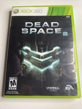 Dead Space 2 (Microsoft Xbox 360, 2011) - $14.01