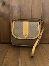 Authentic Gucci Micro GG Canvas Crossbody Bag - $375.00