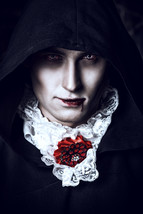 Become A Powerful Vampire Warlock A Hybrid of Unmatched Darkness - $50.00