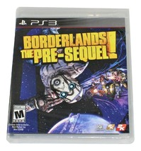 Borderlands: The Pre-Sequel (Sony PlayStation 3, 2014) - $8.99