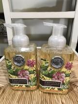 2 Michel Dw Provence Foaming Shea Butter Hand Soap 17.8 Oz Lot Of 2 Bottles - $36.95