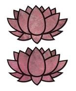 Lotus Nipple Pasties - $10.99