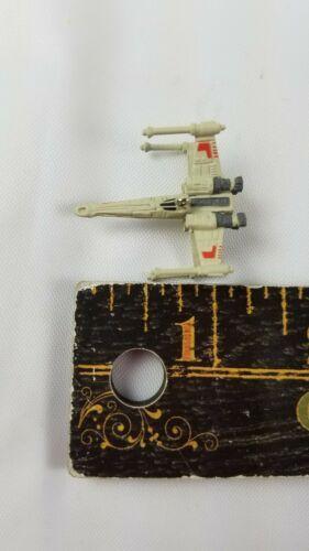 Hallmark Keepsake Ornament Miniature 3 Ornament Set Vehicles of Star Wars 1996 image 6