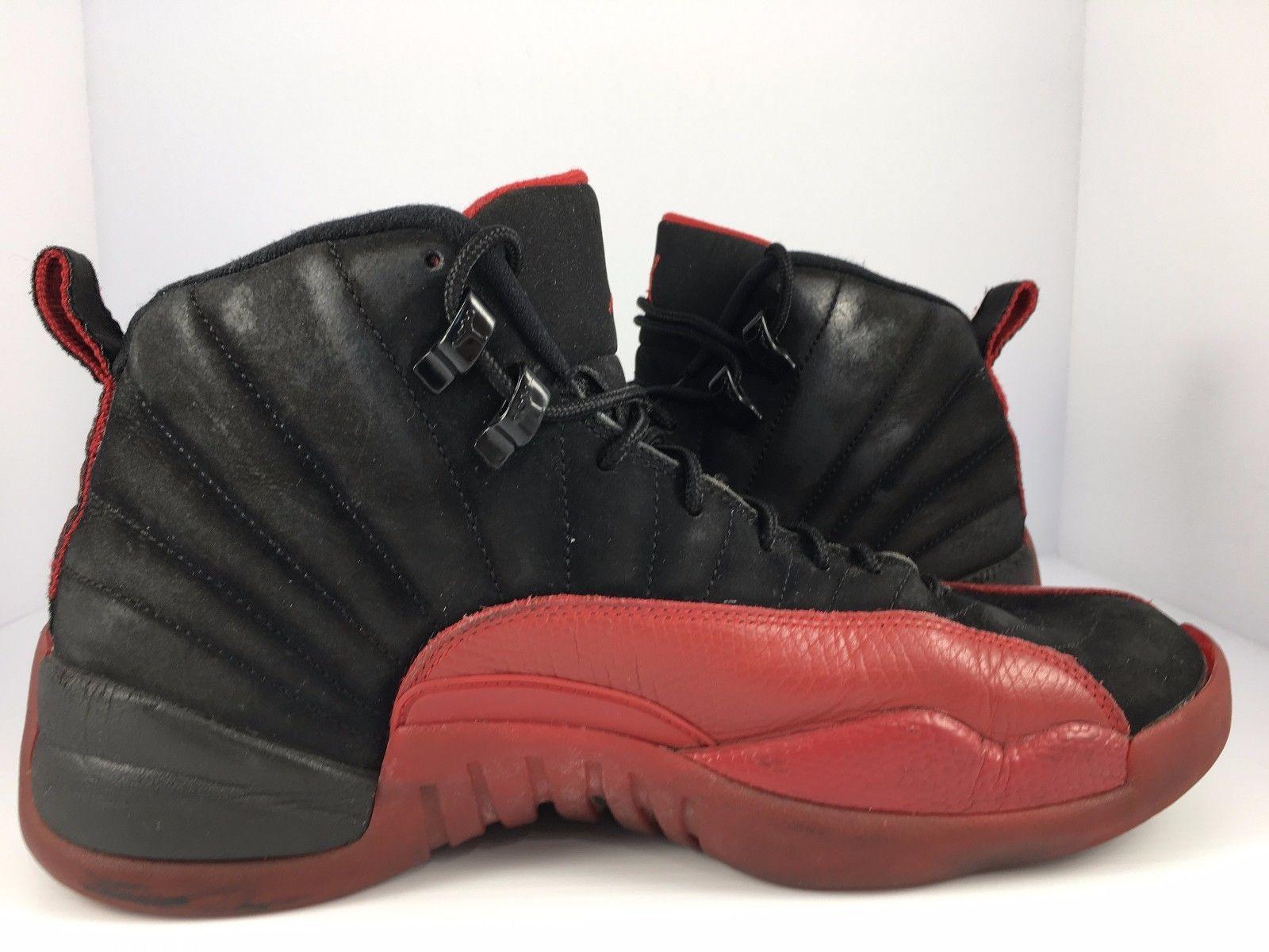 detailed look 0bf46 b3e97 ... Men s Nike Air Jordan XII 12