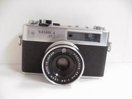 Yashica MG-1 35mm Camera with Yashinon lens 45 mm 1:2.8 - $35.63