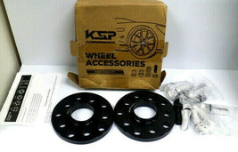 KSP PERFORMANCE WHEEL ACCESSORIES HIGH QUALITY WITH BOLTS 5X 100/112- H1... - $63.70