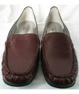 Anne Klein AK iFlex Women's Brown Loafers Shoes Ak7vama  Size 6.5M - $21.78