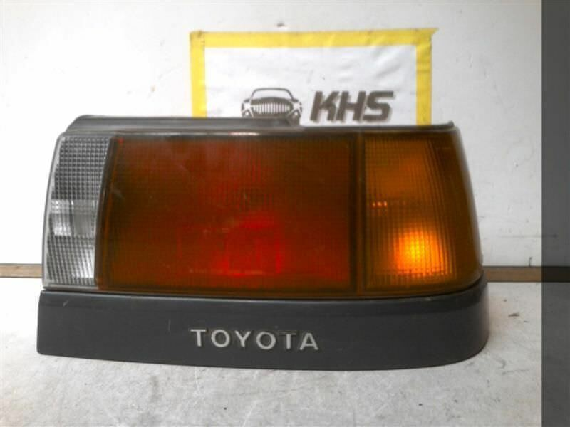 Primary image for Passenger Right Tail Light Fits 91-94 TERCEL 231971