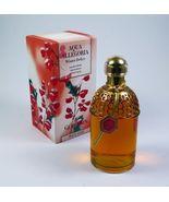 Guerlain Aqua Allegoria Winter Delice Perfume 4.2 Oz Eau De Toilette Spray - $380.99
