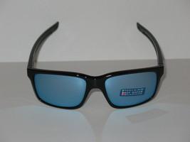OAKLEY MAINLINK Polished Black Frame / Prizm Deep Polarized Lenses  Sung... - $175.00