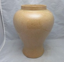 Haeger pottery vase made for Tiffany's & Co - $29.99