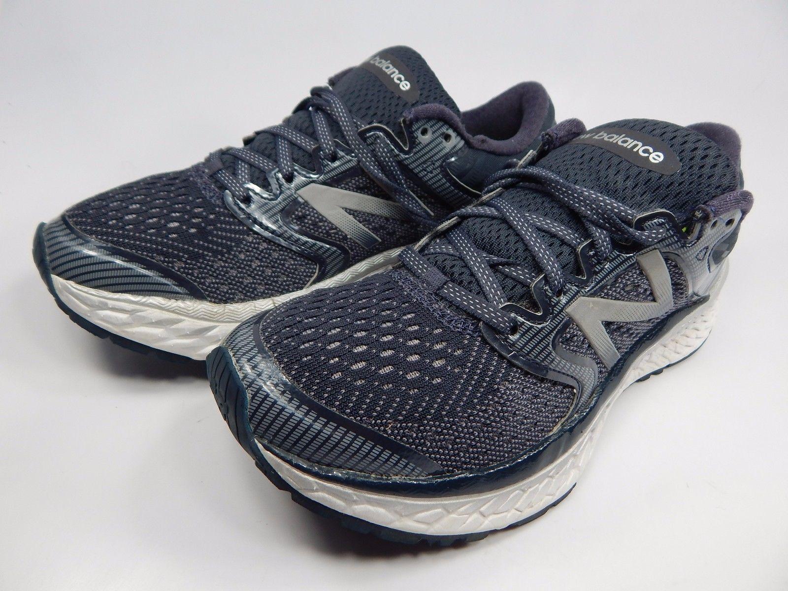 New Balance 1080 v7 Fresh Foam Women's Shoes Size US 8 M (B) EU 39 W1080BW7