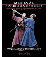 Medieval Sword and Shield - $14.95
