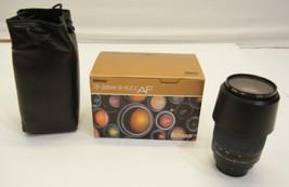Nikon AF Zoom Nikkor 70-300mm f/4-5.6G SLR Camera Lens Case  - $98.99