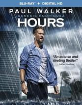 Hours (Blu Ray W/Digital Hd/Uv) (Ws/Eng/Eng Sub/Span Sub/5.1 Dol Dig)