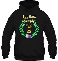 Easter Egg Hunt Champion Hoodie Winner for boys and girls - $34.99+