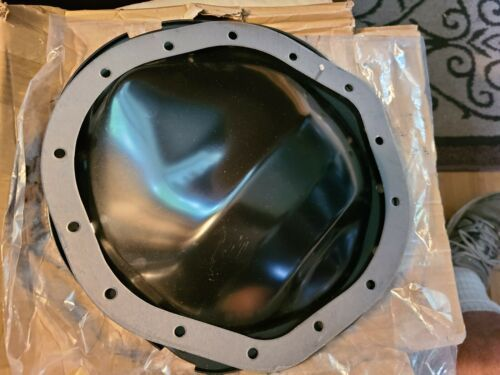 Differential Cover 697-711 Dorman (OE Solutions)