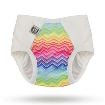 Pull-on Undies 2.0 Stretchy Waterproof Potty Training Pants and Toilet T... - $28.34