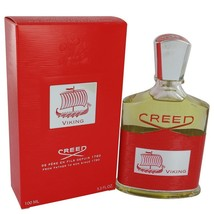 Creed Viking 3.3 Oz Eau De Parfum Cologne Spray  image 3