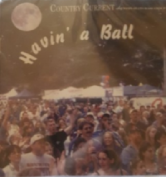 Havin A Ball by US Navy Band  Cd