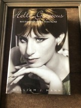 Hello Gorgeous (Large Print Edition) by Mann, William J. - $8.86