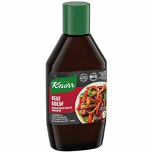 12PACK Knorr Concentrated Beef Bouillon 250ml Each - FROM CANADA - ALWAY... - $68.42