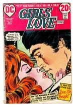 Girls' Love Stories #174 comic book 1972-DC-romance comic - $22.35