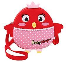 PANDA SUPERSTORE Chick Year Gift Children 's Messenger Bag Backpack Shoulder Bag - $16.27