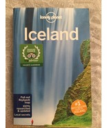 Lonely Planet Iceland (Travel Guide) - $14.84