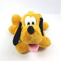 Pluto Plush Disney Store Exclusive 16 inch Dog Stuffed Animal Large Auth... - $11.88