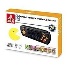 "Atari AP3228 Flashback Portable Game Player, with 2.8"" LCD Display - $39.00"