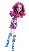 Monster High Welcome To Monster High Popstar Ar... - $14.01
