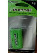 Enercell CR-V3 Camera Rechargeable Battery - BRAND NEW IN PACKAGE - $5.93