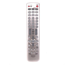 New Replace RC-1034 For DENON Audio System AV Remote Control RC1034 DRAF102 - $10.17