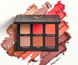 Violet Voss Coral Pop Mini Eyeshadow Pigment Palette BNIB - $9.80