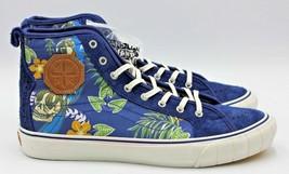 VANS Vault x Taka Hayashi Court Hi LX Men's Shoe - Classic Blue - NEW Au... - $212.49