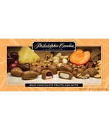 Philadelphia Candies Assorted Milk Chocolate Glace Fruits and Nuts, 1 Po... - $23.71