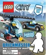 LEGO City Brickmaster - $24.33