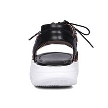 2018 Quality Summer Leather 2018 FEDONAS Flops Flip Genuine Sandals Women High nPqTR