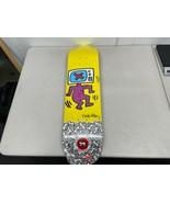 Keith Haring X Alien Workshop - Gilbert Crockett Skate Deck - $449.88