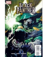 BLACK PANTHER Vol.3 #19 (Marvel/2006) - $3.00